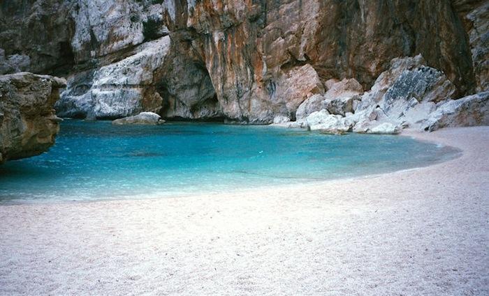 Best Beaches Oristano