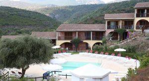 Residence Costa Ruja, one of the top picks in Marina di Portisco.