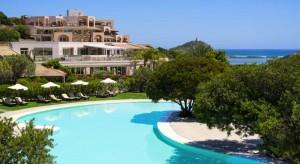 a picture of hotel laguna in domus de maria cagliari south sardinia