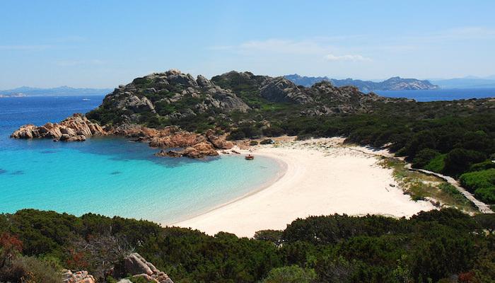 Colonna Beach Resort Golfo Marinella Sardinia