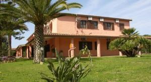 a picture of hotel su giudeu in chia domus de maria south sardinia