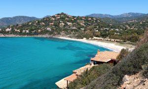 a picture of Spiaggia di Cann'e Sissa in the province of Cagliari in south Sardinia Italy