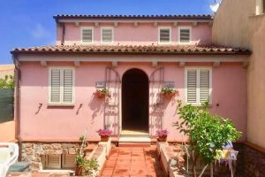 Residence Stella Maris, on Via Tinnari 16 (Località Paduledda), Trinità d'Agultu e Vignola, Italy.